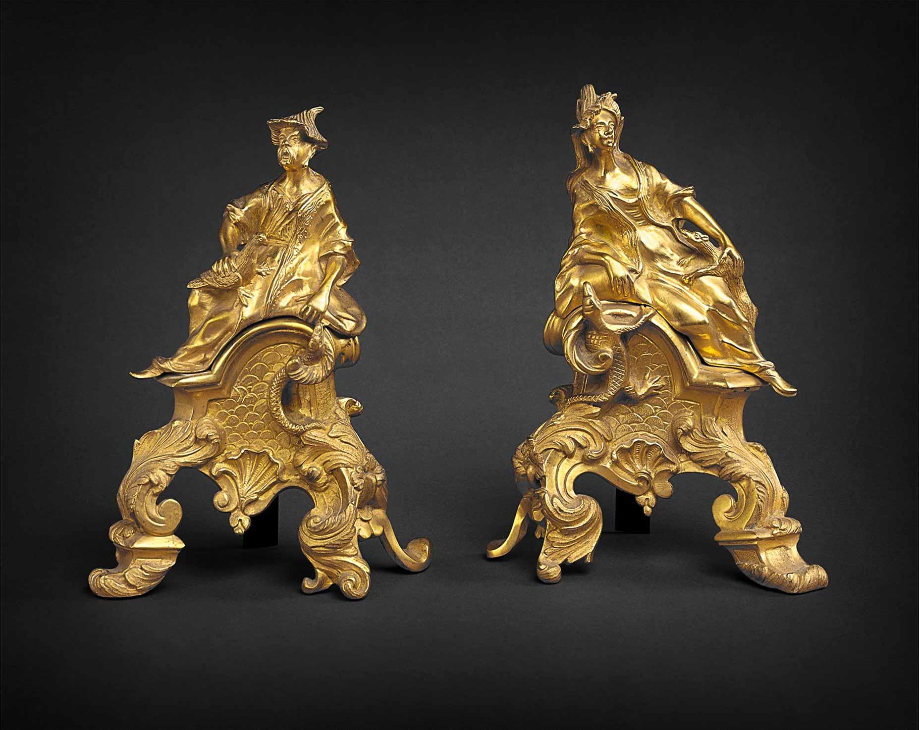 Miroirs & objets d'art - 12761