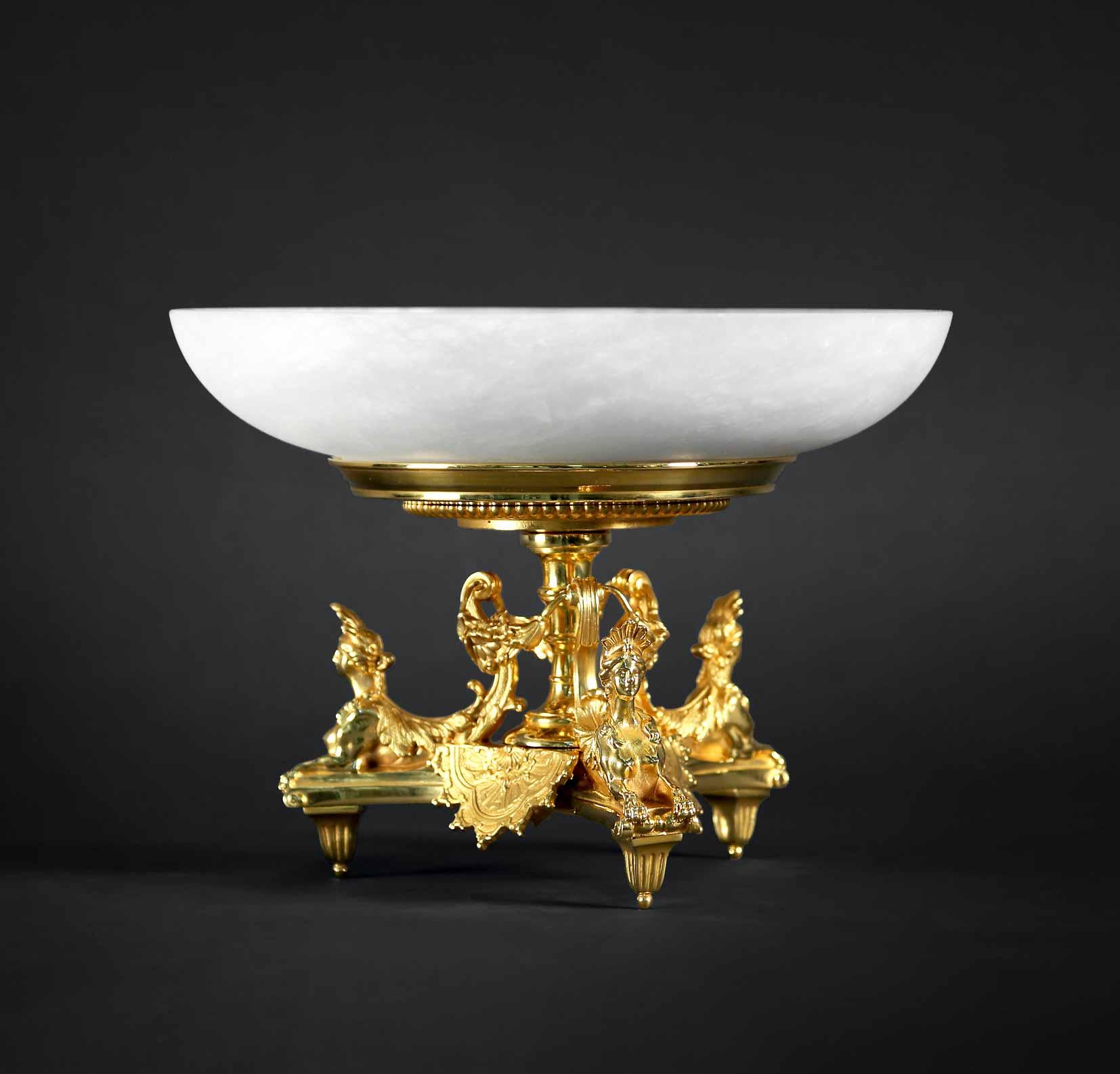 Miroirs & objets d'art - 13478