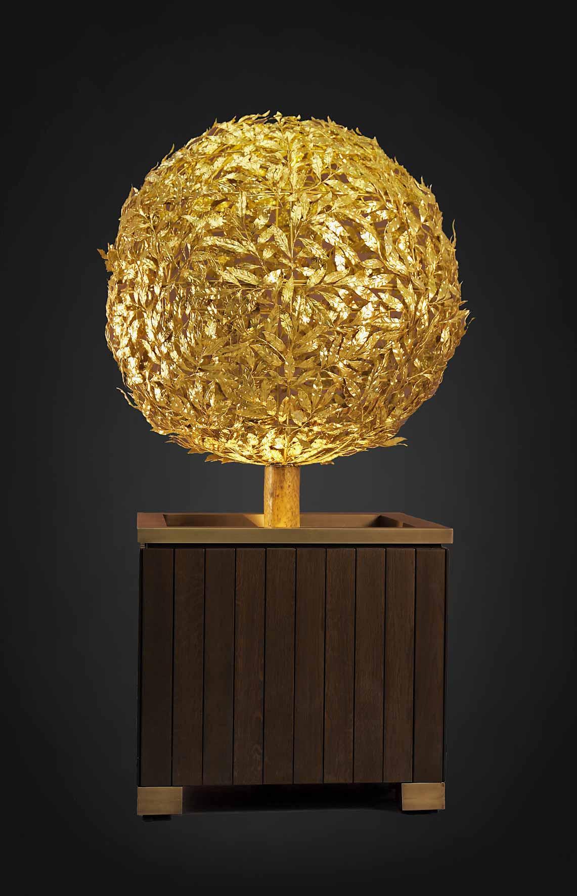 Miroirs & objets d'art - 13620