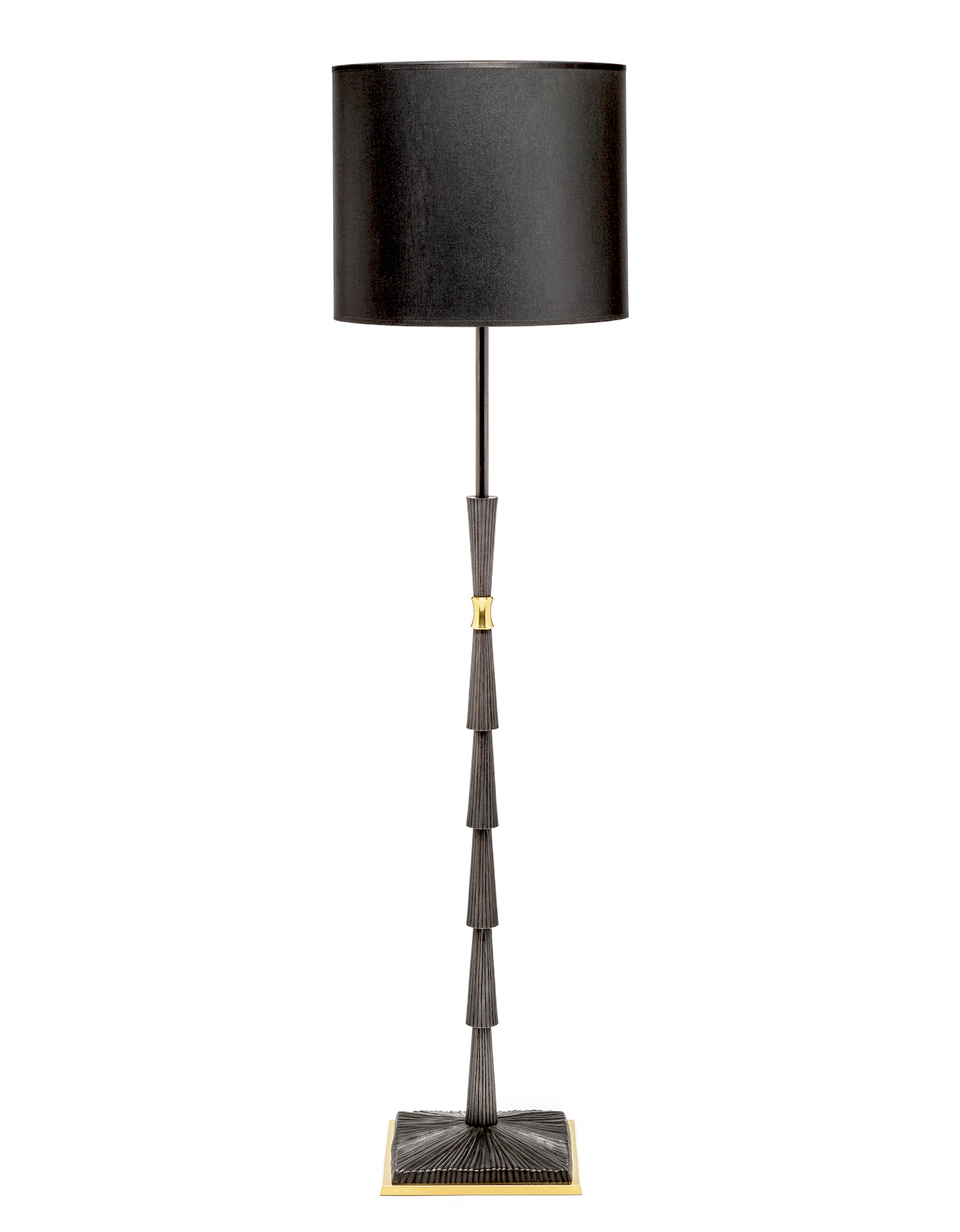 Floor lamp & torcheres