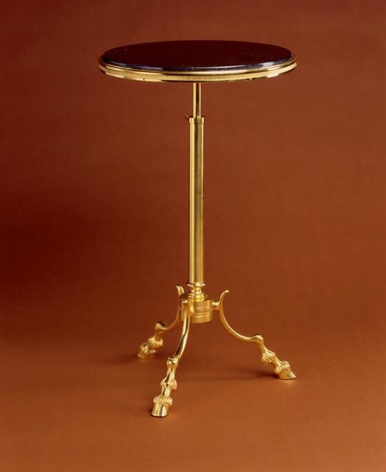 Guéridons & tables - 12884B