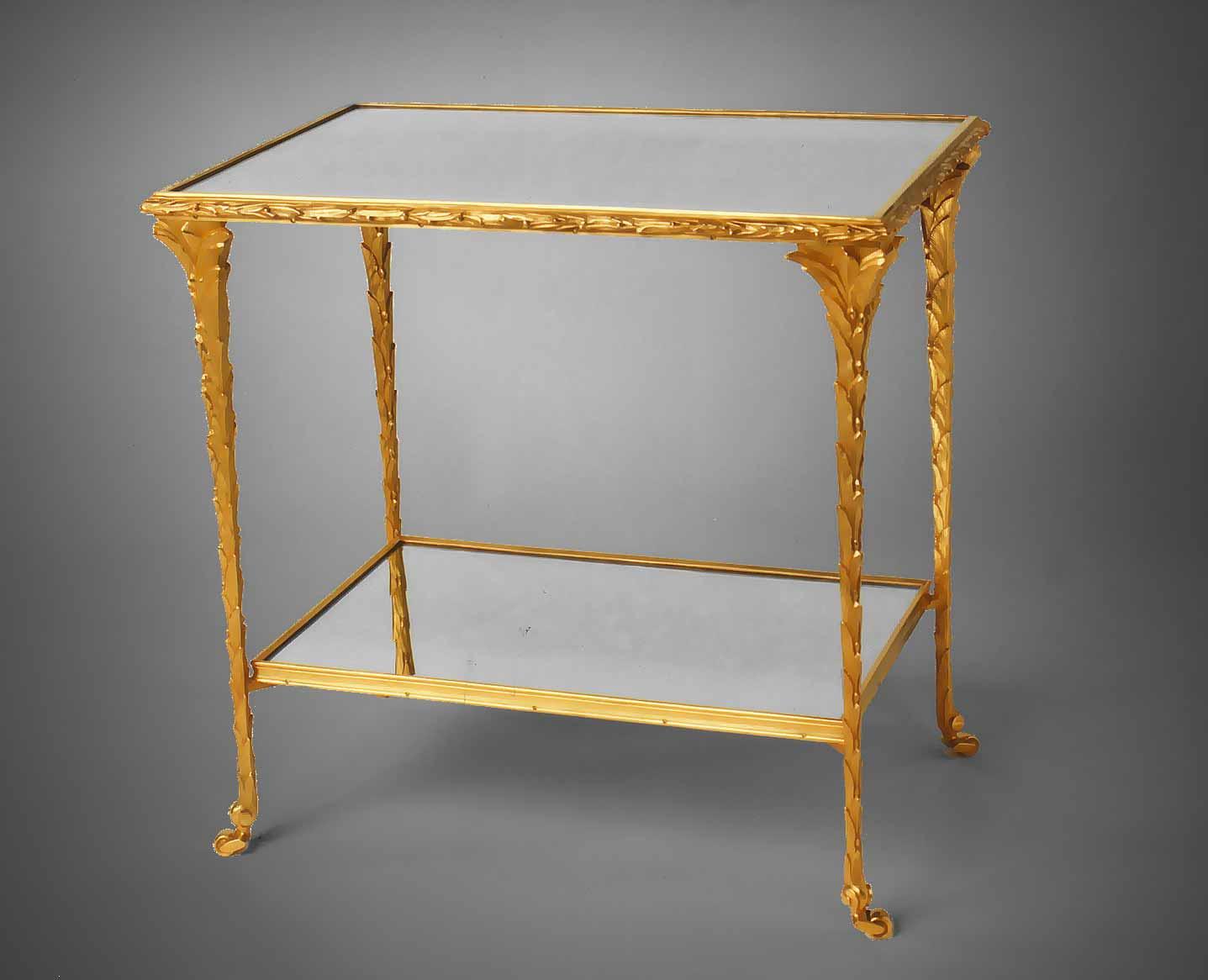 Gueridons & tables - 13489