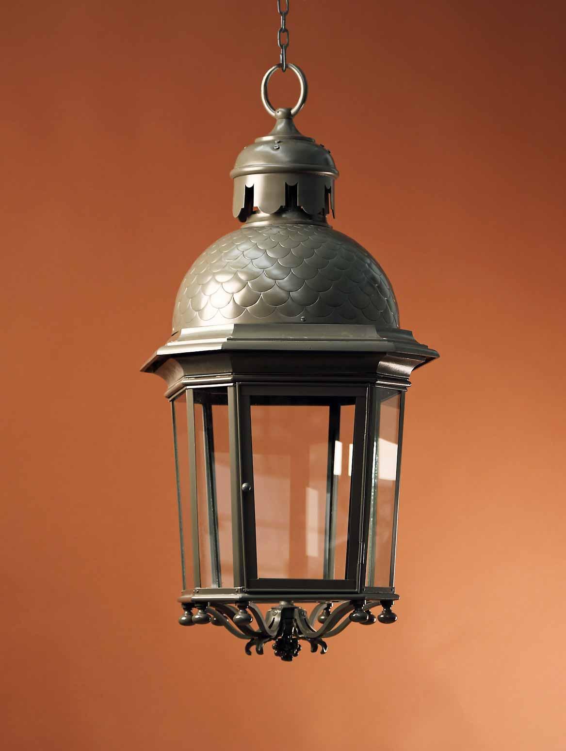 Lanternes Extérieures - 13624