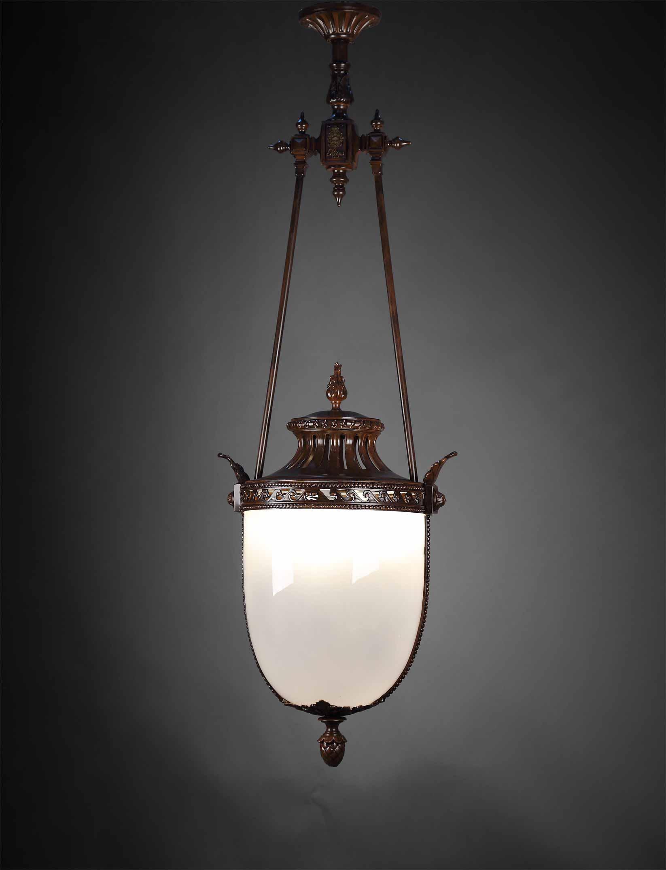 Lanternes Ext�rieures - 13661