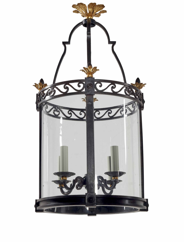 Lanternes & demi-lanternes - 12541