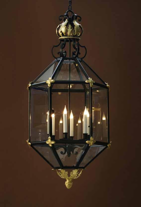Lanternes & demi-lanternes - 12707