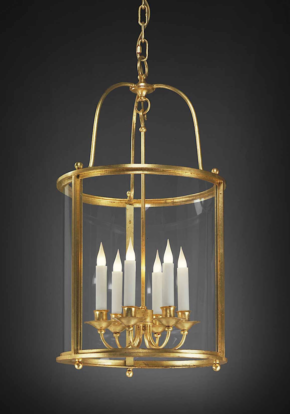 Lanternes & demi-lanternes - 13017
