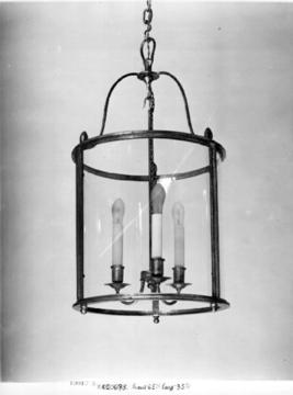 Lanternes & demi-lanternes - 13017B
