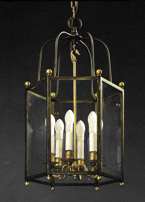 Lanternes & demi-lanternes - 13170
