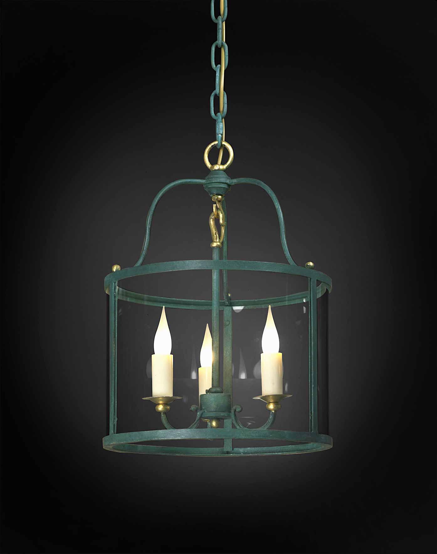 Lanternes & demi-lanternes - 13200B