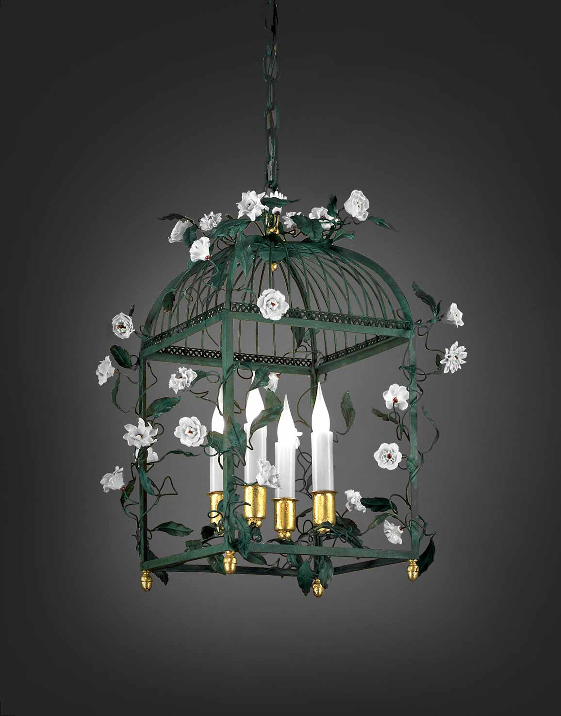 Lanternes & demi-lanternes - 13318