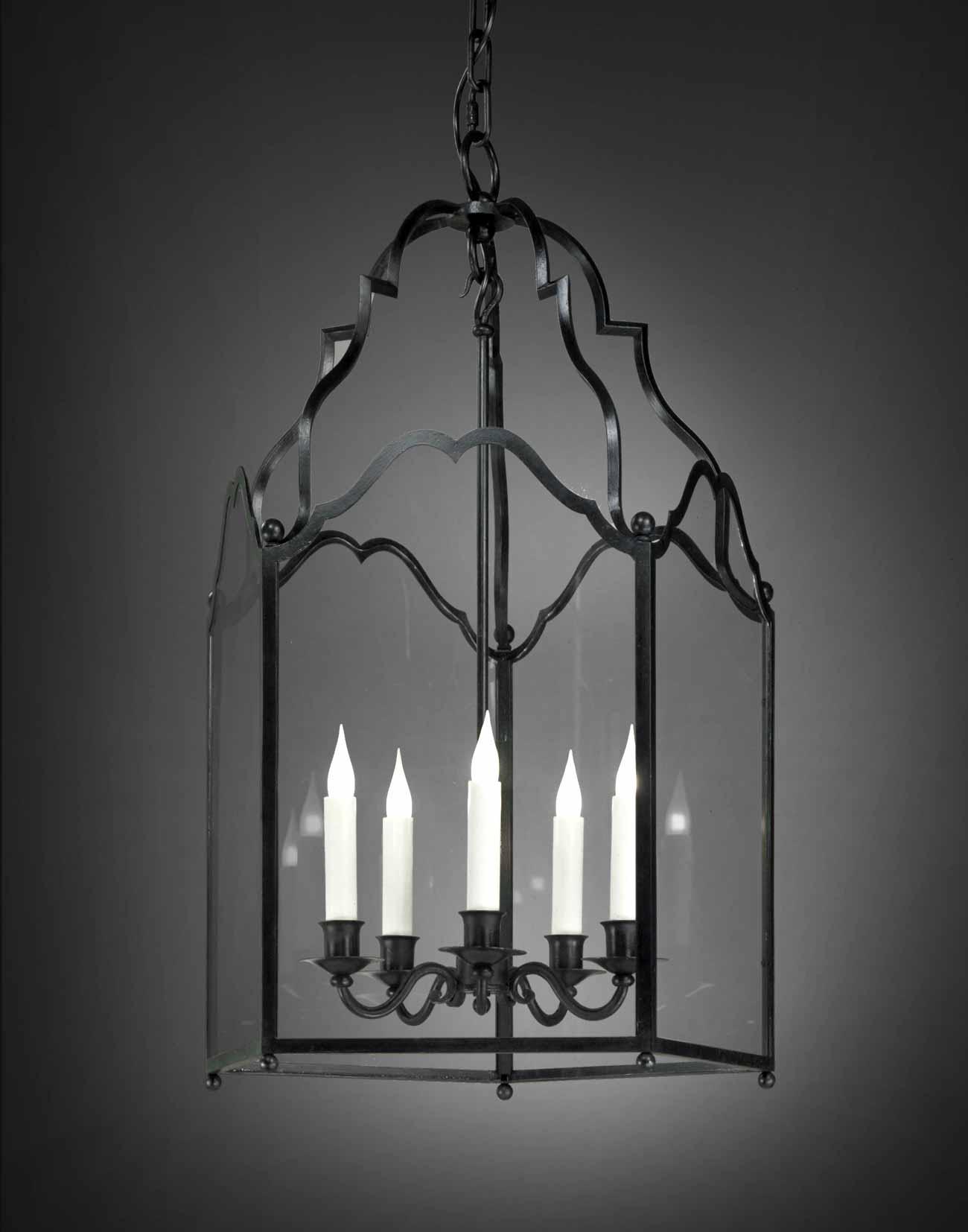 Lanternes & demi-lanternes - 13319