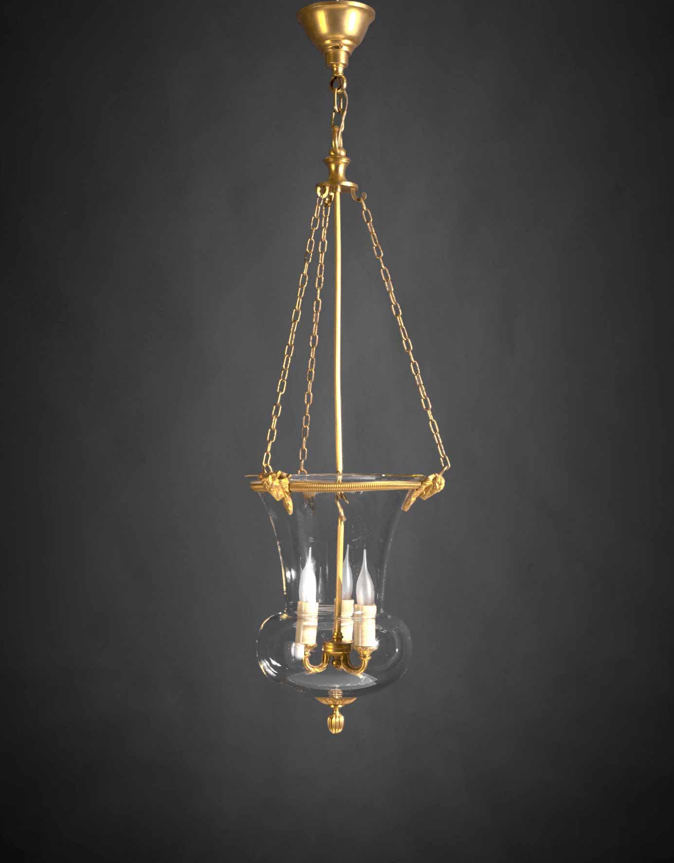 Lanternes & demi-lanternes - 13381B