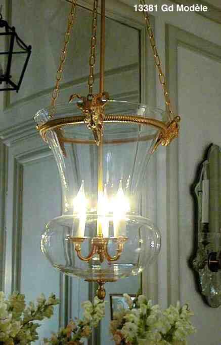 Lanternes & demi-lanternes - 13381G