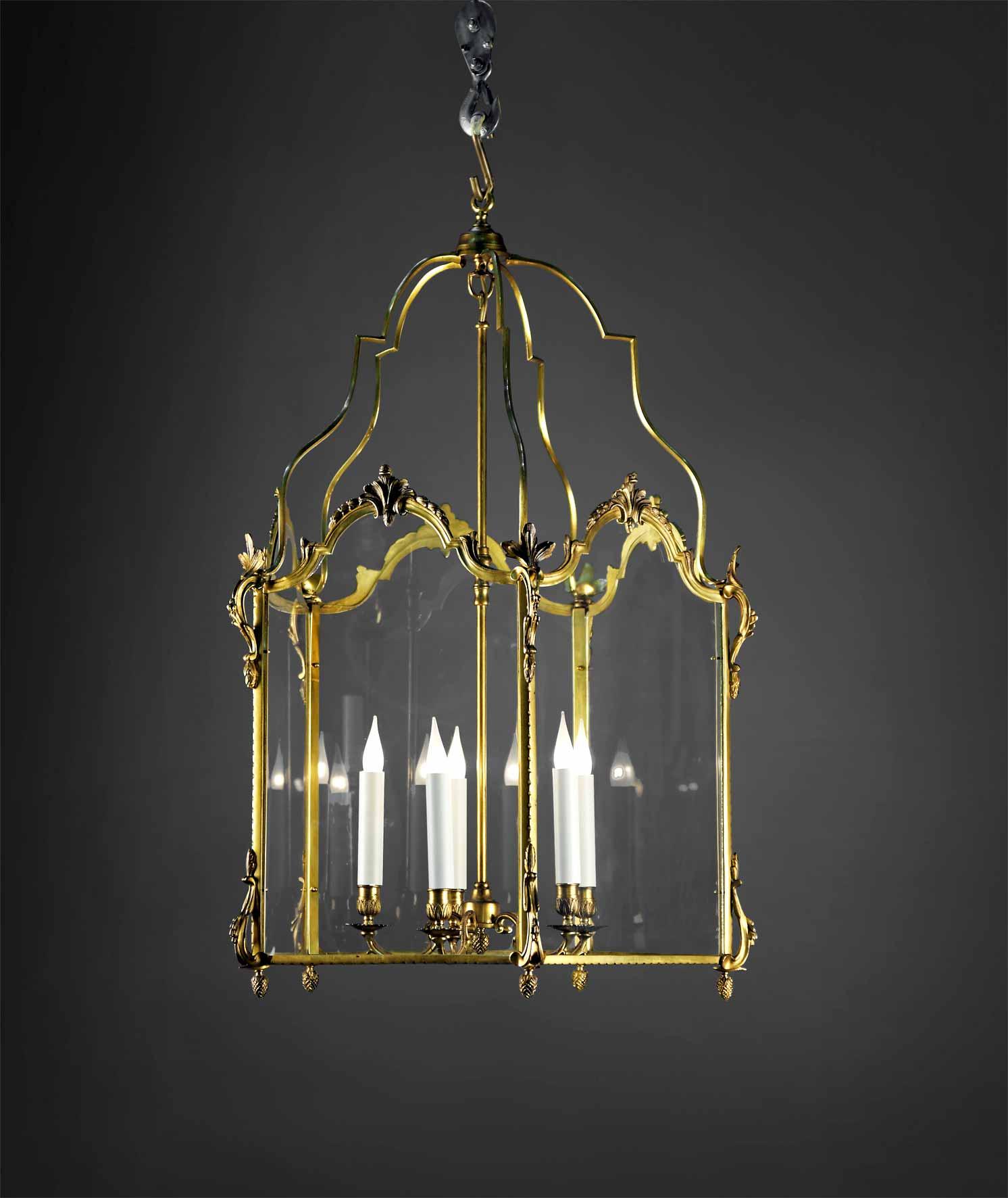 Lanternes & demi-lanternes - 13404