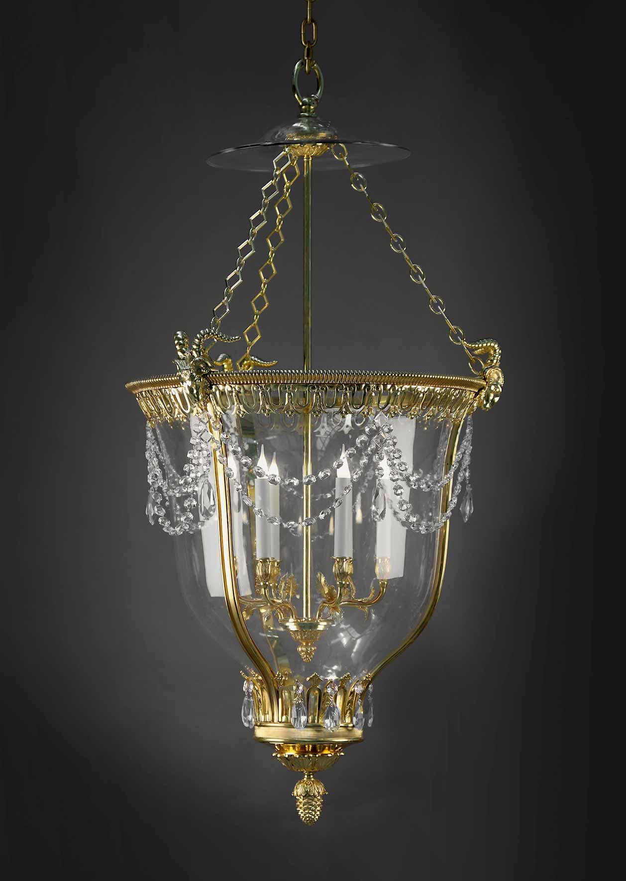 Lanternes & demi-lanternes - 13466