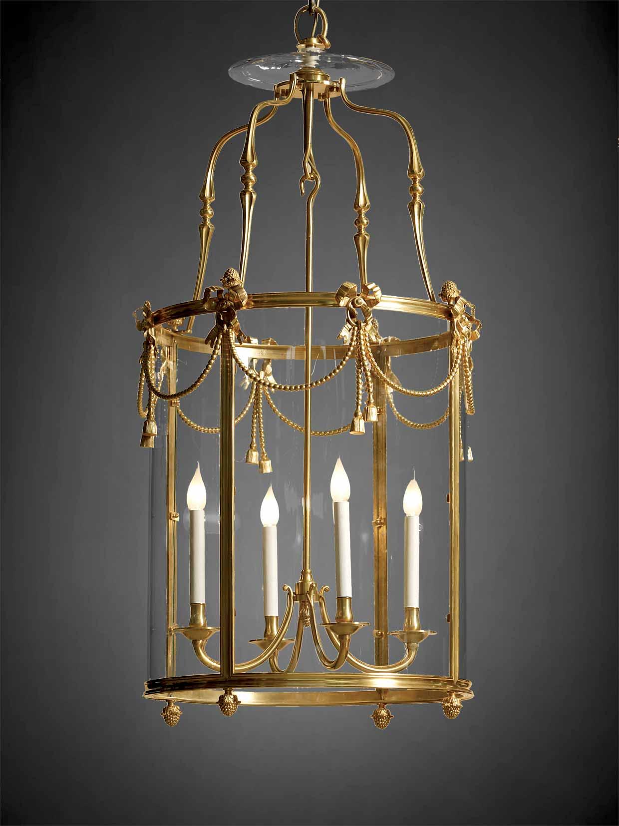 Lanternes & demi-lanternes - 13524