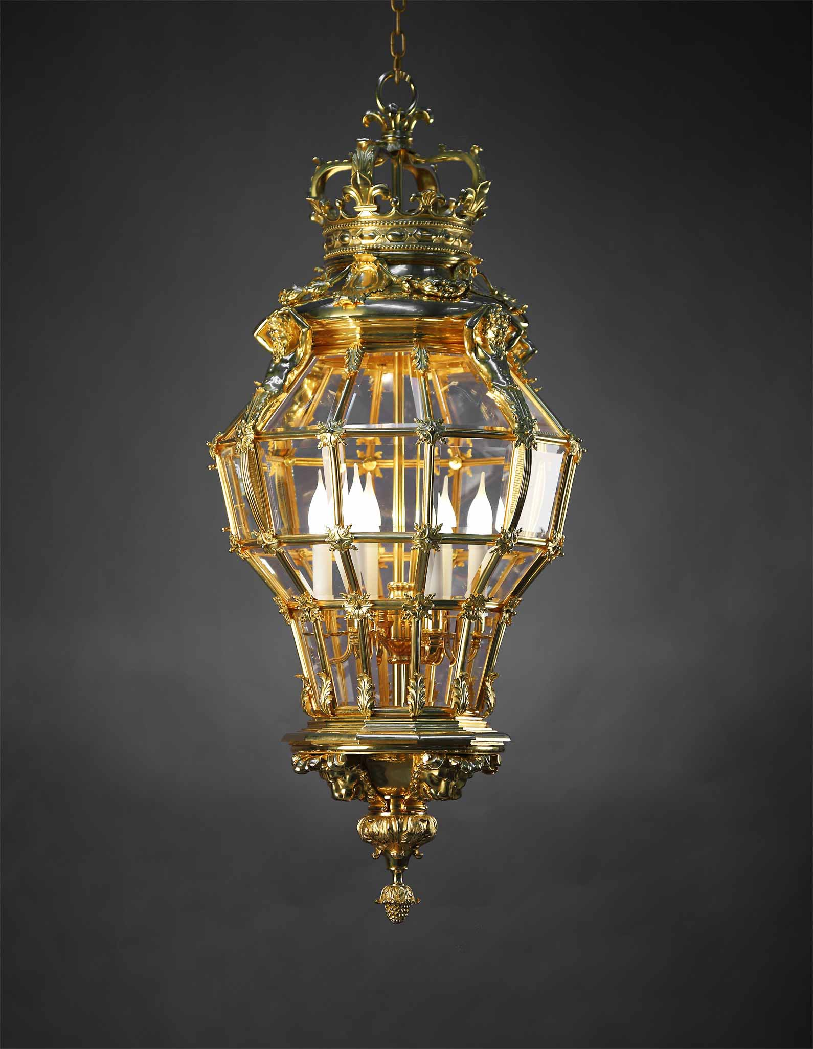 Lanternes - 13565B