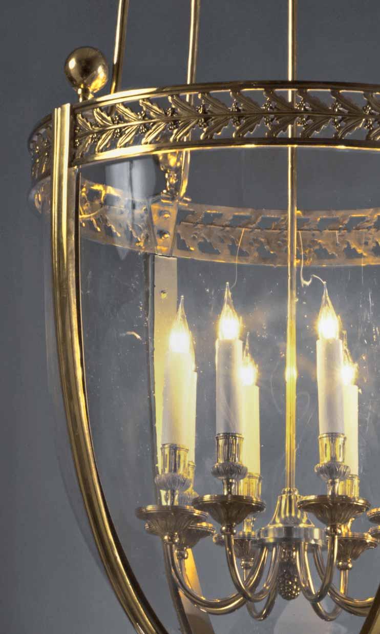 Lanternes & demi-lanternes - 12841