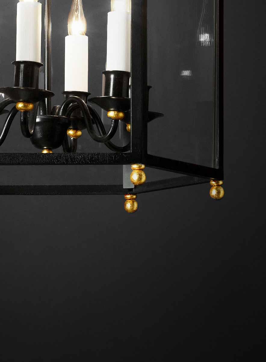 Lanternes & demi-lanternes - 13170B