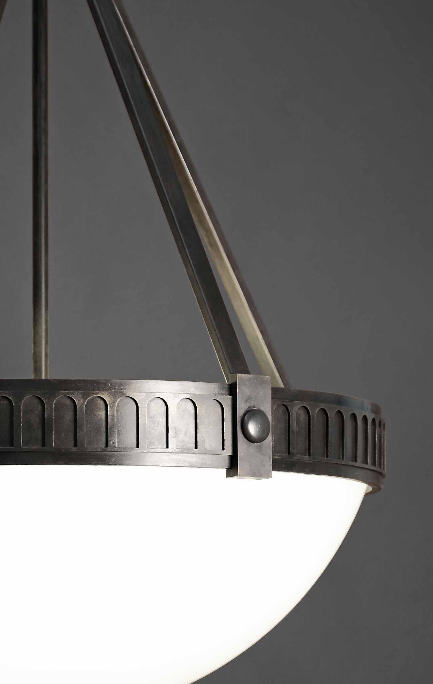 Suspensions & plafonniers - 13600