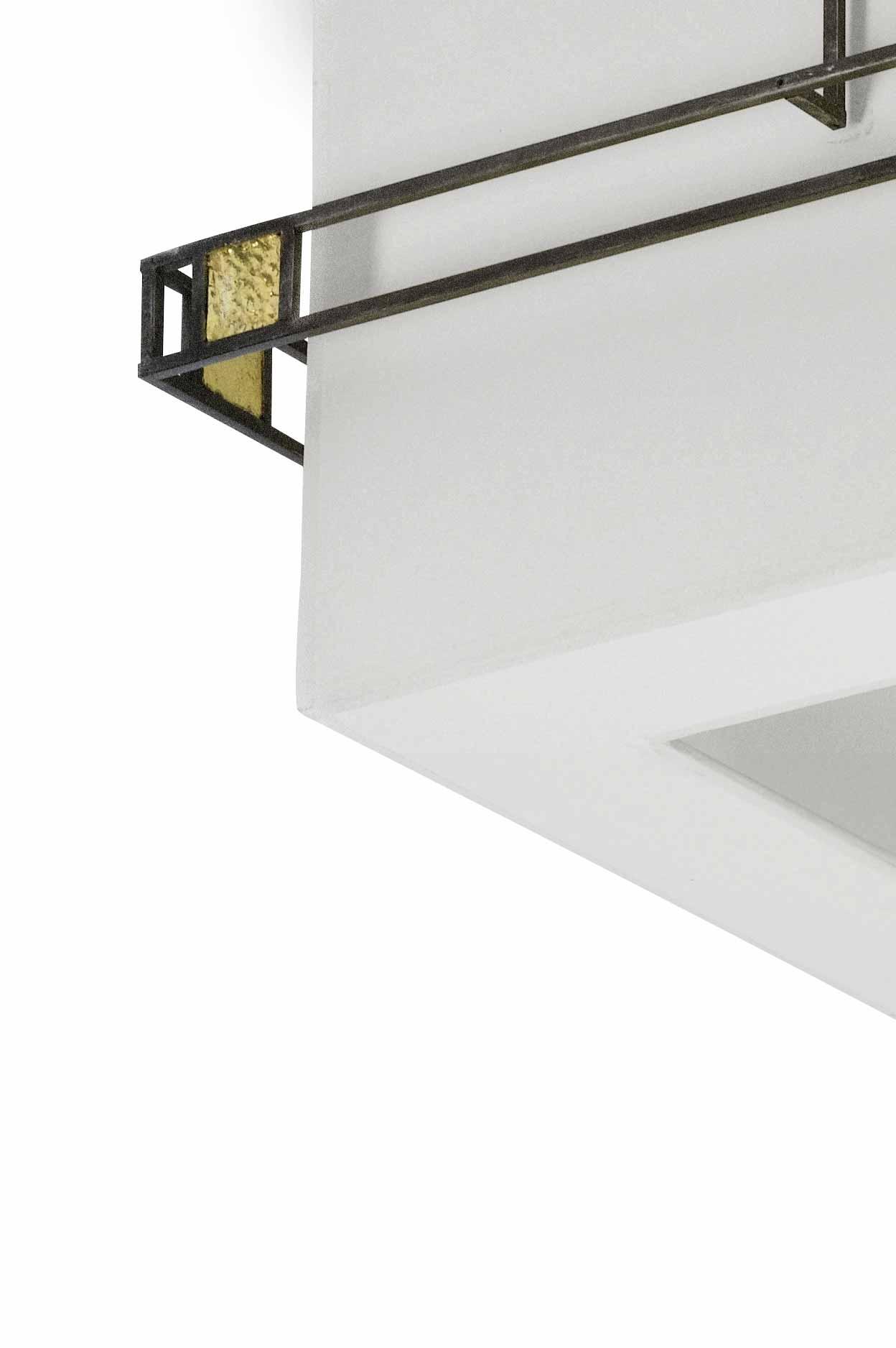 Suspensions & plafonniers - 13631