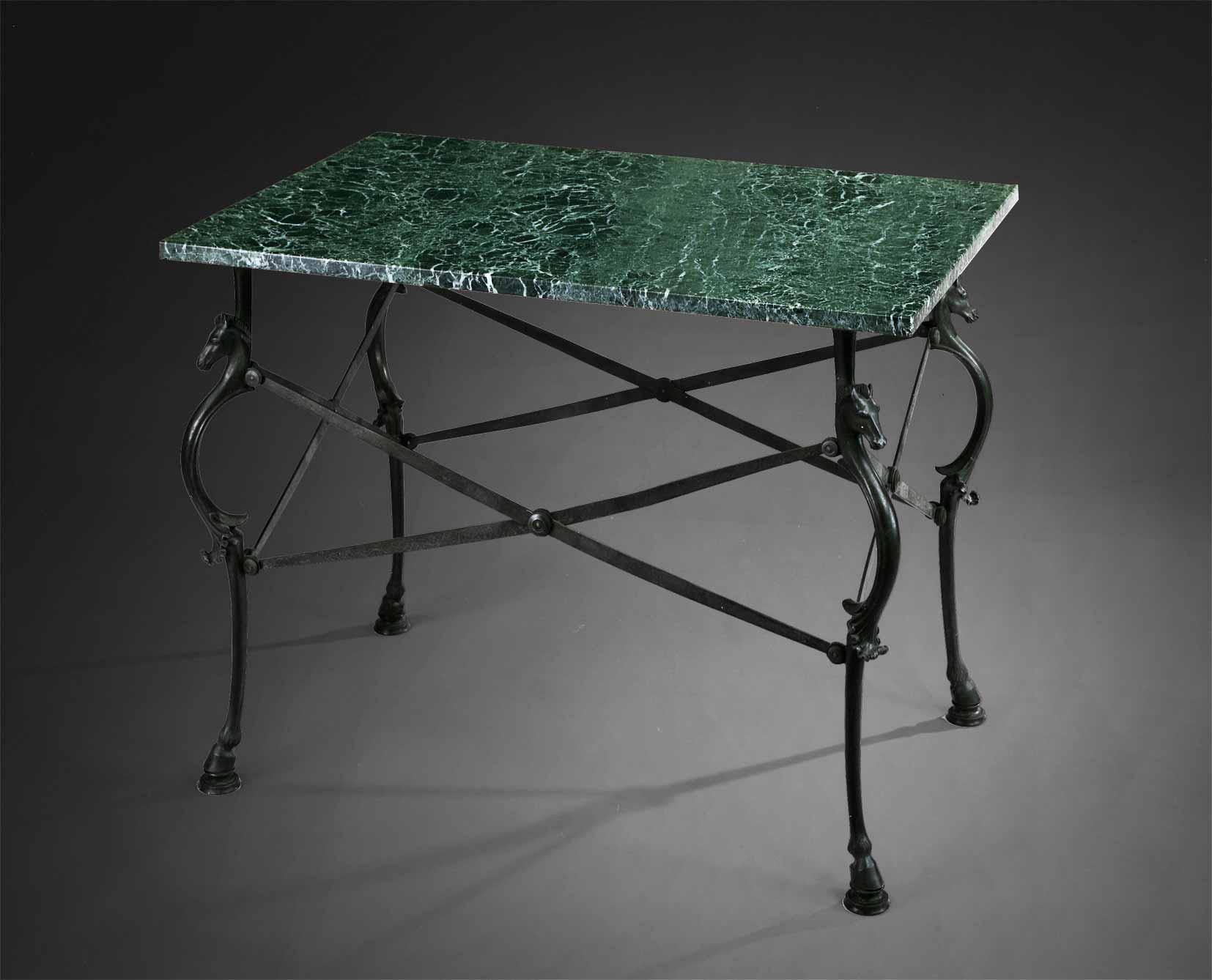Guéridons & tables - 13290